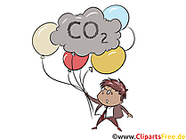 Climate change stock clipart, image, graphic