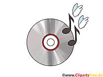 Clipart Dvd