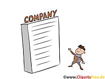 Company Clipart