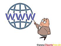 Internet Clipart, Bild, Grafik