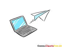 Telegram utklipp