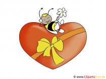 E Card Valentinstag