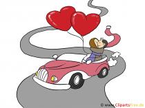 Love Bild - Clipart