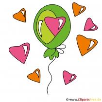 Valentinstag Bild