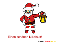 Bilder von Nikolaus