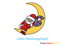 Bilder zum Nikolaus