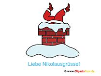 Bilder zum Nikolaustag