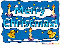 Kerst clipart gratis downloaden