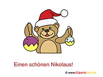GB Bilder Nikolaus