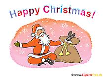 Lustige Weihnachtsbilder Cartoons