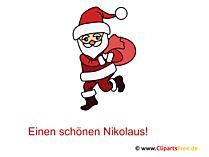 Nikolaus Bilder gratis