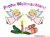 Weihnachtskarten drucken online