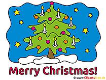 Witzige Weihnachtsbilder
