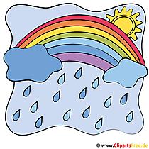 Bilder von Wetter