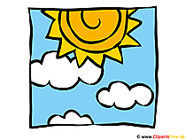 Wettervorhersage Bilder