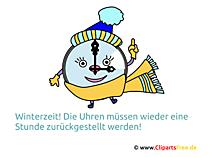Bilder Winterzeit