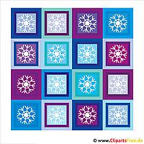 Frohe Weihnachten Clipart gratis