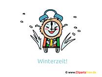 Winterzeit Bilder kostenlos