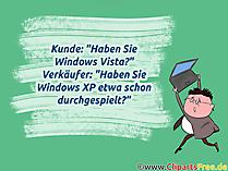 IT und Informatiker Witze Bilder