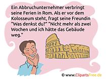 10 Witze Urlaub Cliparts Bilder Grafiken Kostenlos Gif