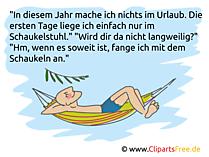 Urlaubswitze - Witze über Ferien und Urlaub