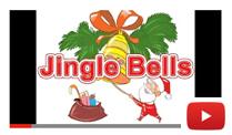 Piosenka Jingle Bells dla małych dzieci na Boże Narodzenie